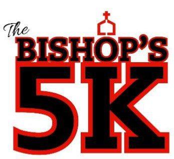 Bishop's 5K Run