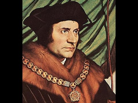 Litany of St. Thomas More