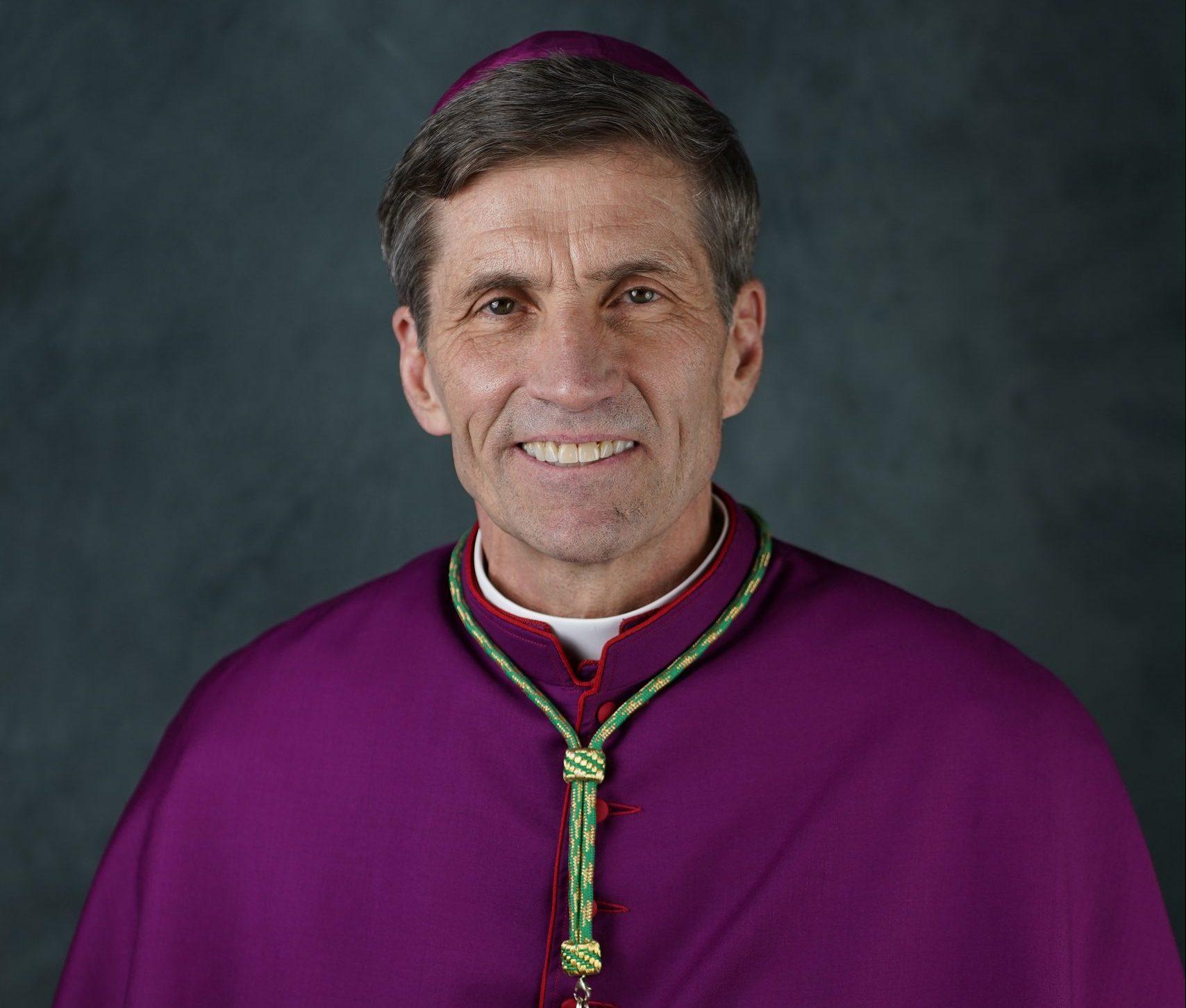 Live stream Mass of Ordination