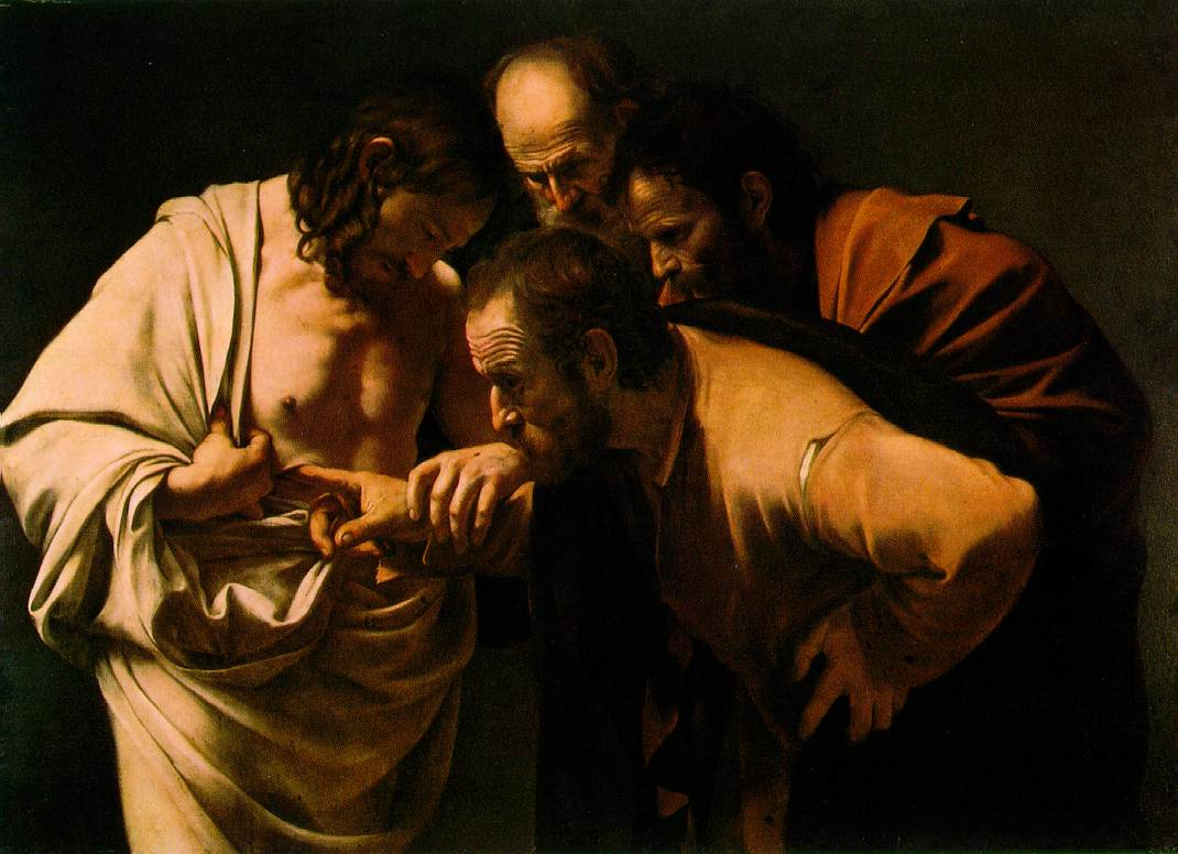 The Feast of St. Thomas the Apostle
